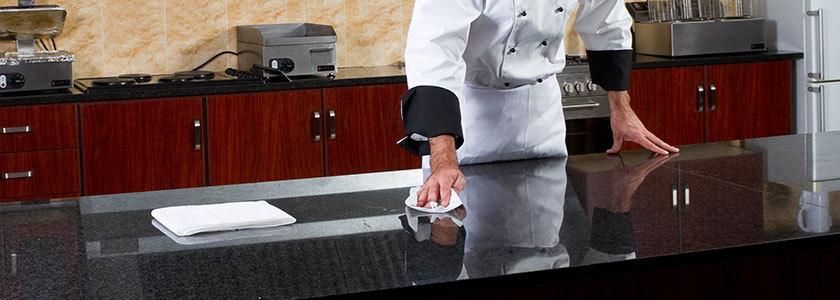 Küchenhygiene& HACCP EDNA International GmbH online kaufen EDNA de