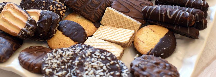 Kekse Geback Service Welt Fine Food Online Kaufen Edna De