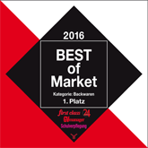 Best of Market 2016