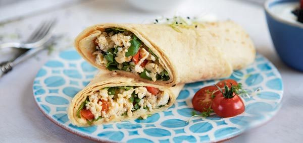 Art. 5000875, Tortilla Wrap