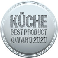 Küche Best Product Award 2020
