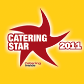 Catering Star Award 2011
