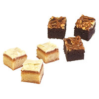 Micro Brownie- und Blondie-Box