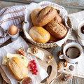 Frühstücks-Duett