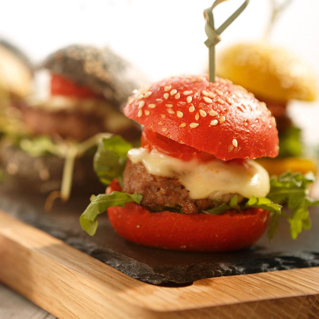 ff flying burger mischkiste 4 fach sortiert online kaufen. Black Bedroom Furniture Sets. Home Design Ideas