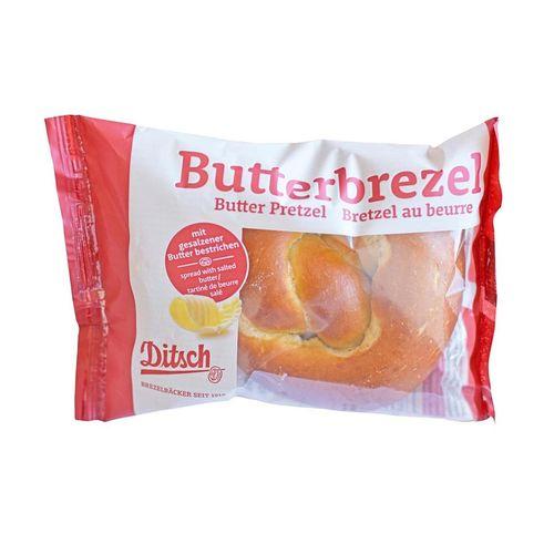 butterbrezel kcal