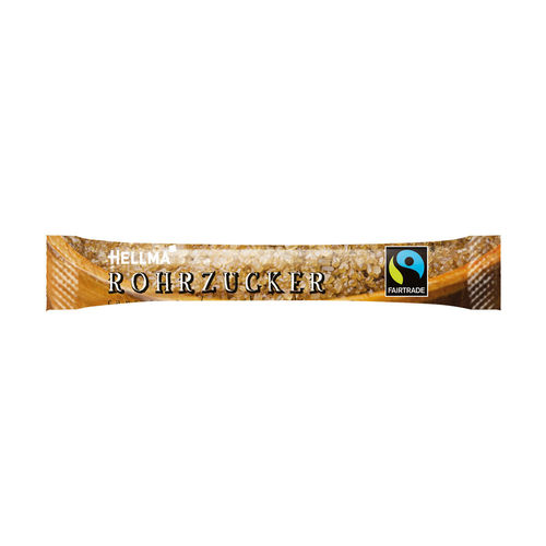 "Rohrzucker-Sticks ""Fairtrade"""