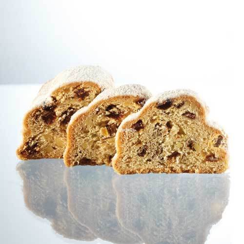 Bio Mini-Butterstollen, 250 g