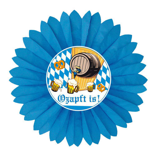 "Dekofächer ""Ozapft is!"""