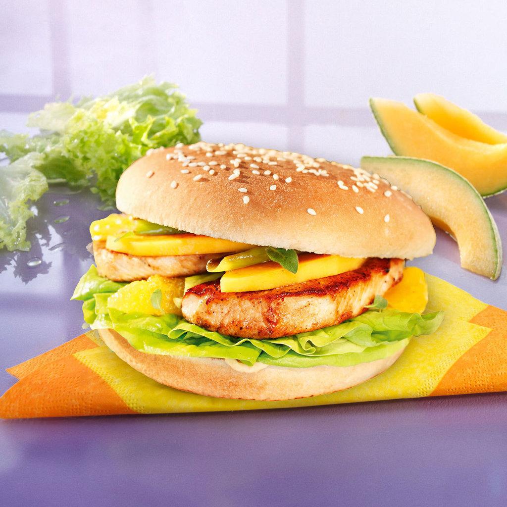hamburger br tchen sesam online kaufen horeca. Black Bedroom Furniture Sets. Home Design Ideas
