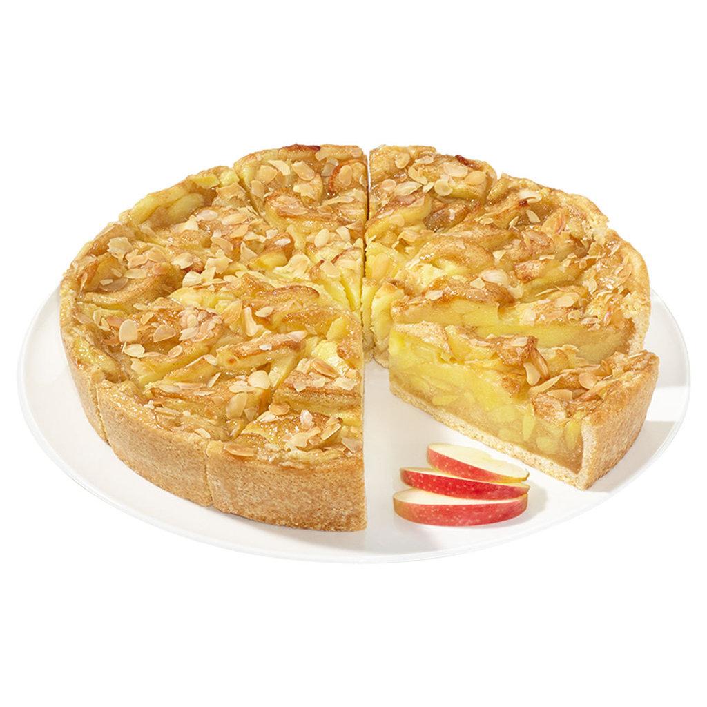 Feinster Apfelkuchen Vegan Online Kaufen Edna De