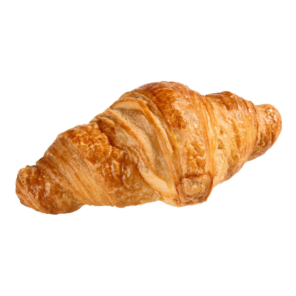 Hot Dogs And Croissants
