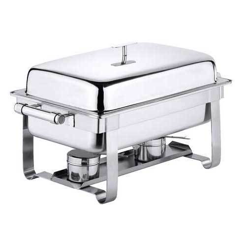 "Chafing Dish GN 1/1 ""Chef"", silber"