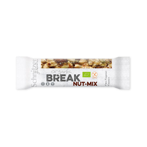 "Bio Break ""Nut-Mix"", glutenfrei"