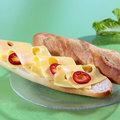Sandwich-Baguette