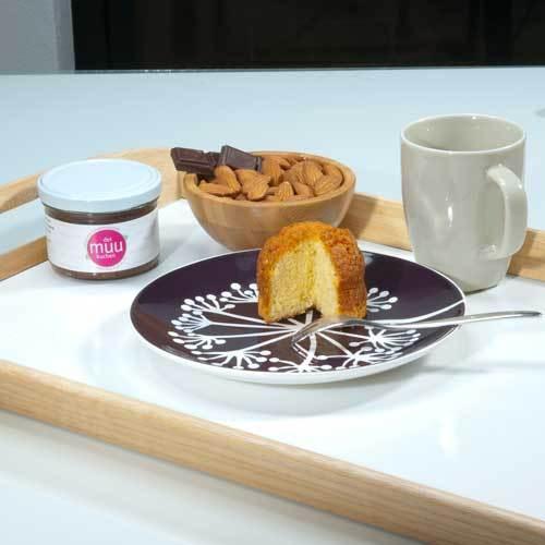 kuchen im glas mandel karotte online kaufen. Black Bedroom Furniture Sets. Home Design Ideas