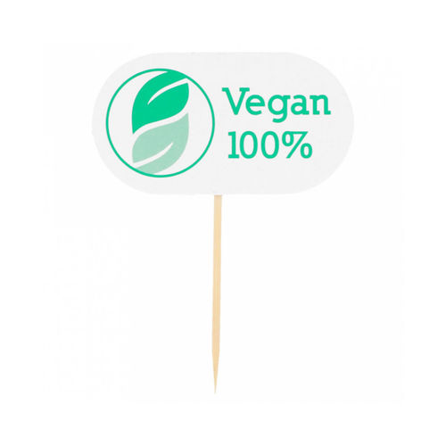 "Picker ""Vegan 100%"""