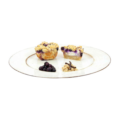 "Mini-Spluffin® ""Blaubeer Cheesecake"""