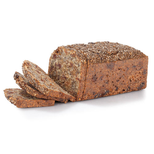 Superfood Paleo Brot