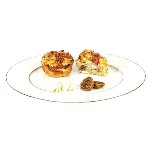 "Mini-Spluffin® ""Rustica"""