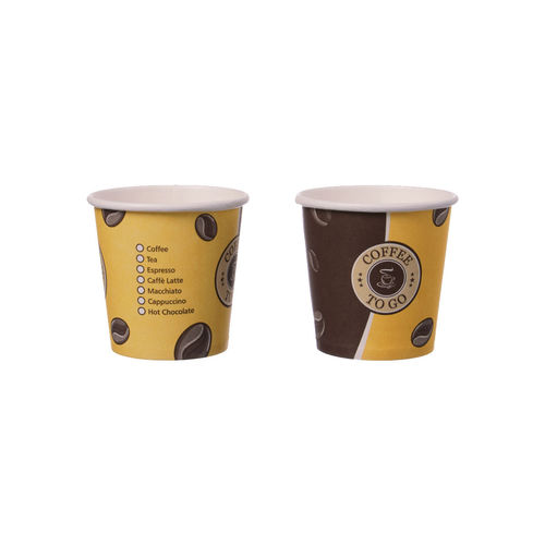 "Coffee-to-go-Becher ""Topline"", 100 ml"