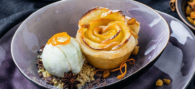 Last-Minute Dessert