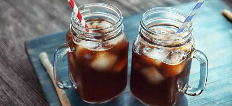 Cold Brew Coffee – von wegen kalter Kaffee!