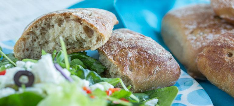 Roggen Getreide Umwelt Zukunft Steinofen Brotsorte ballaststoffreich